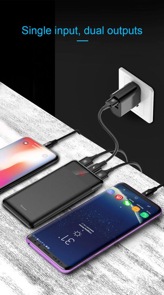 Portable Charging Top Ten (Top 10) on AliExpress 1