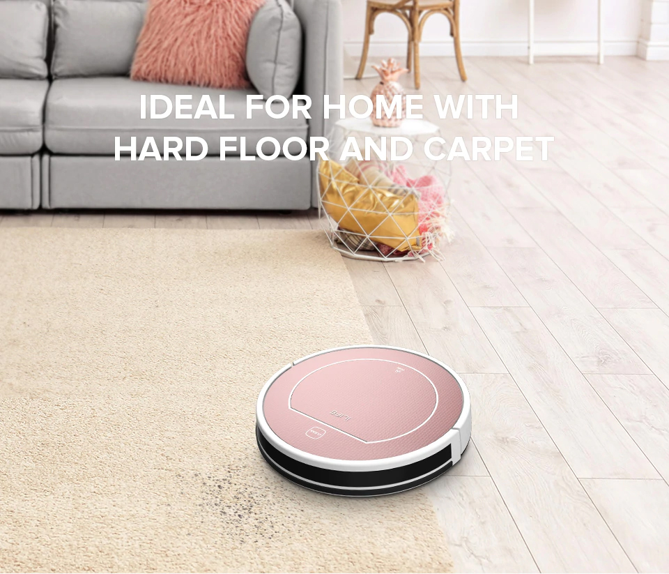 Robot Vacuum Cleaner Top Ten (Top 10) on AliExpress 1