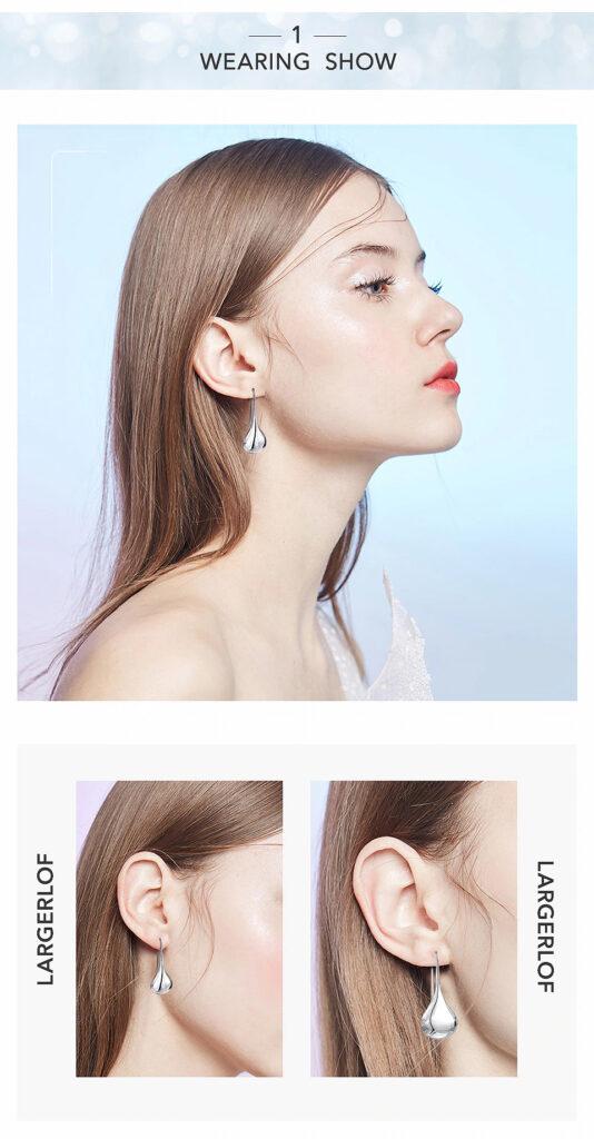 Fine Jewelry Earrings Top Ten (Top 10) on AliExpress 1