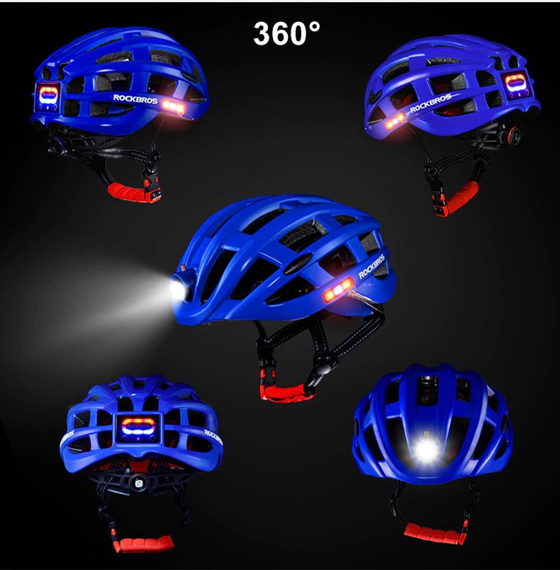 Bicycle Helmet Top Ten (Top 10) on AliExpress 2
