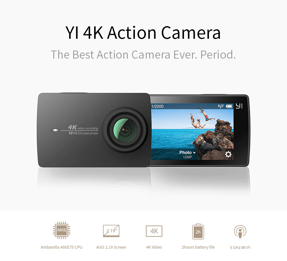 Sports & Action Video Camera Top Ten Top 10 on AliExpress 2