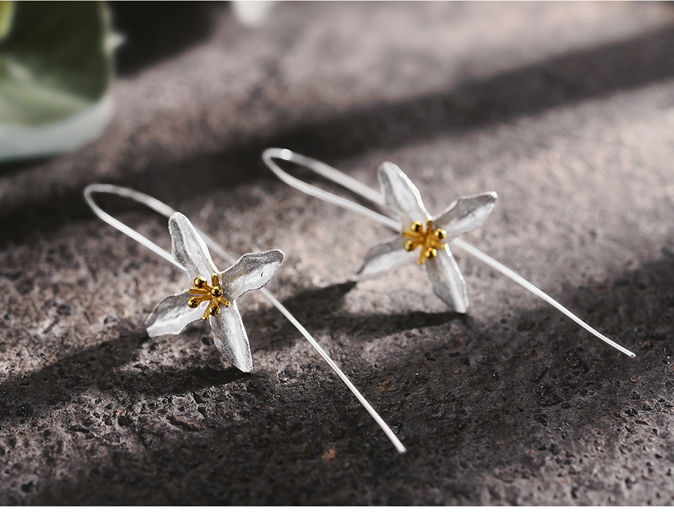 Fine Jewelry Earrings Top Ten (Top 10) on AliExpress 4