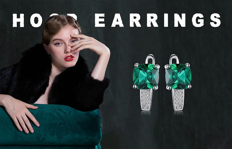 Fine Jewelry Earrings Top Ten (Top 10) on AliExpress 5