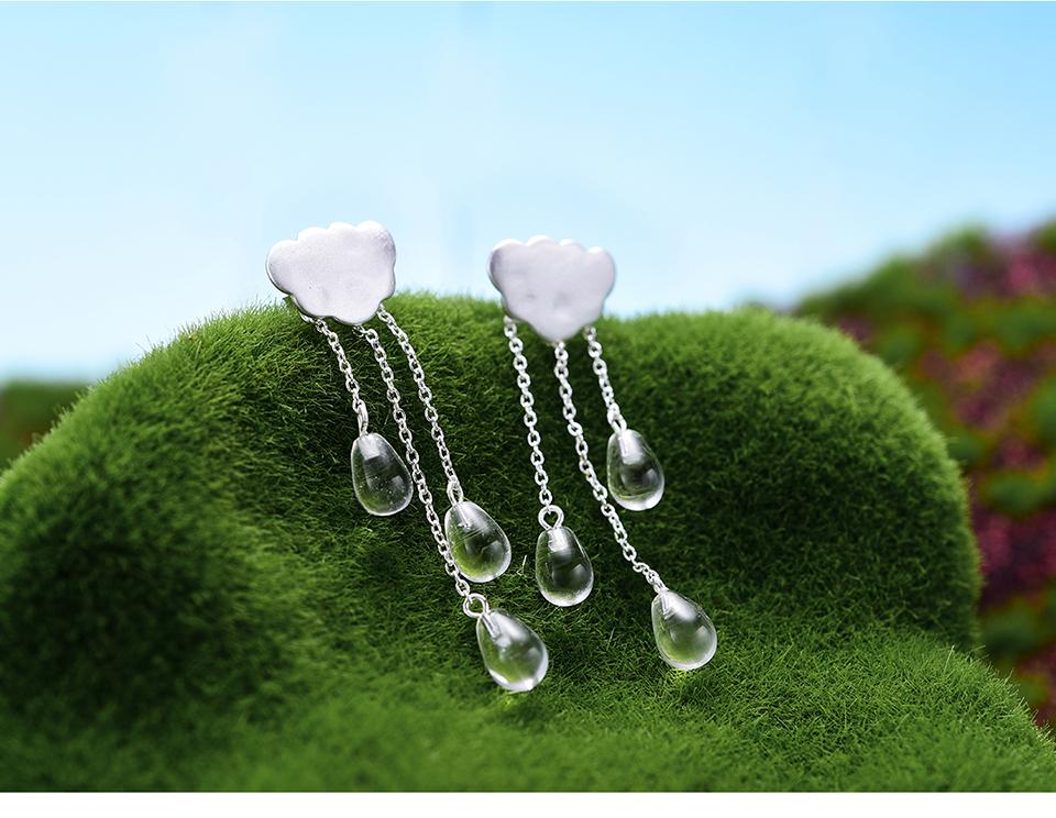 Fine Jewelry Earrings Top Ten (Top 10) on AliExpress 6