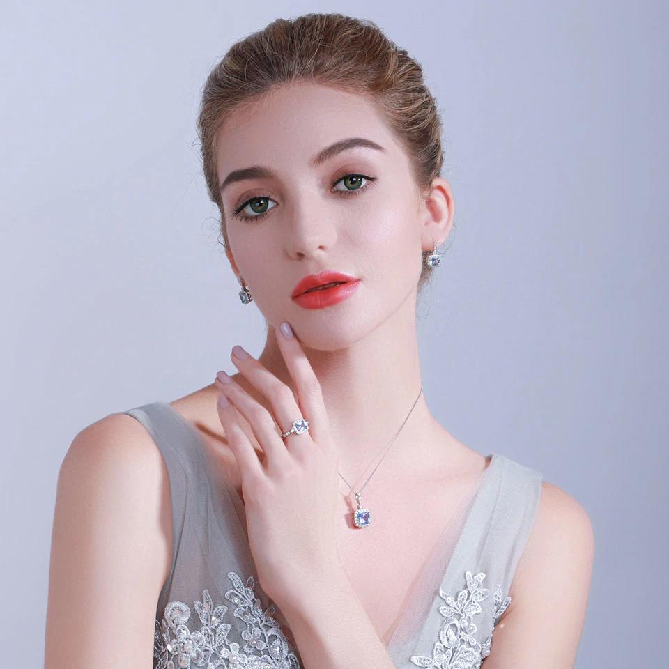 Fine Jewelry Earrings Top Ten (Top 10) on AliExpress 7