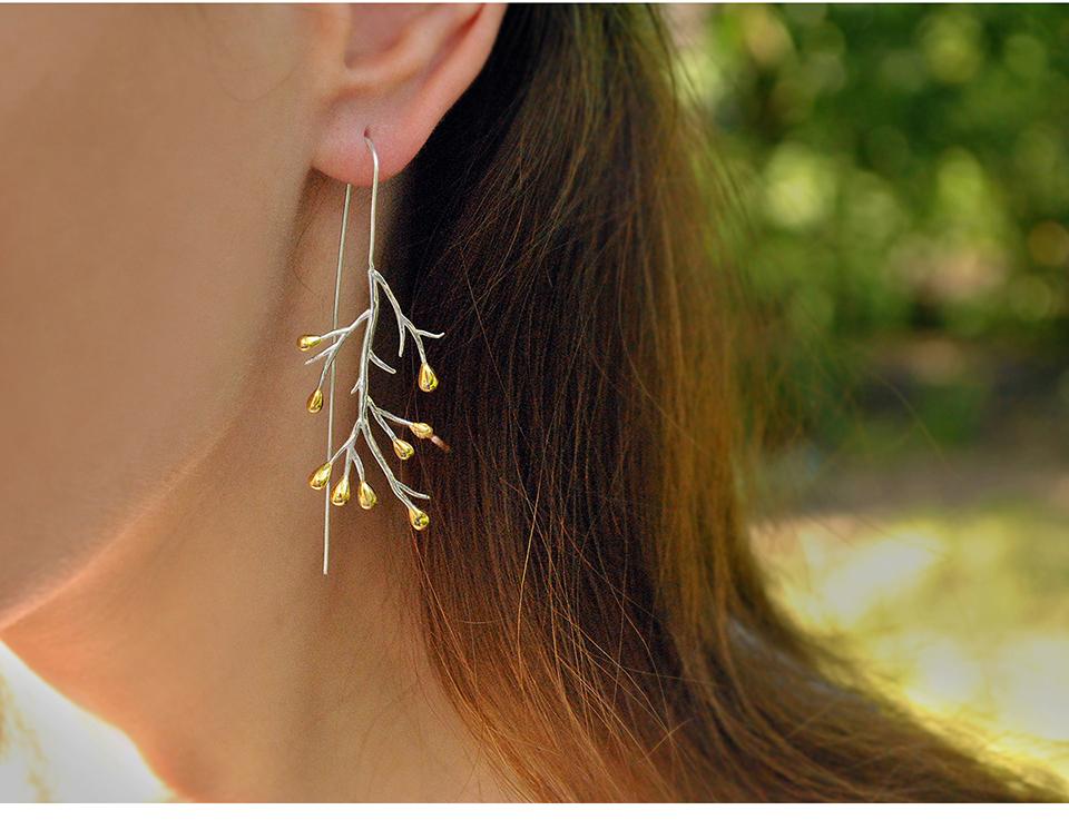 Fine Jewelry Earrings Top Ten (Top 10) on AliExpress 8