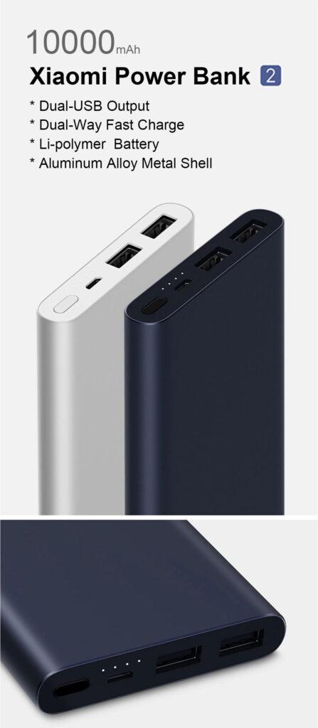 Portable Charging Top Ten (Top 10) on AliExpress 8