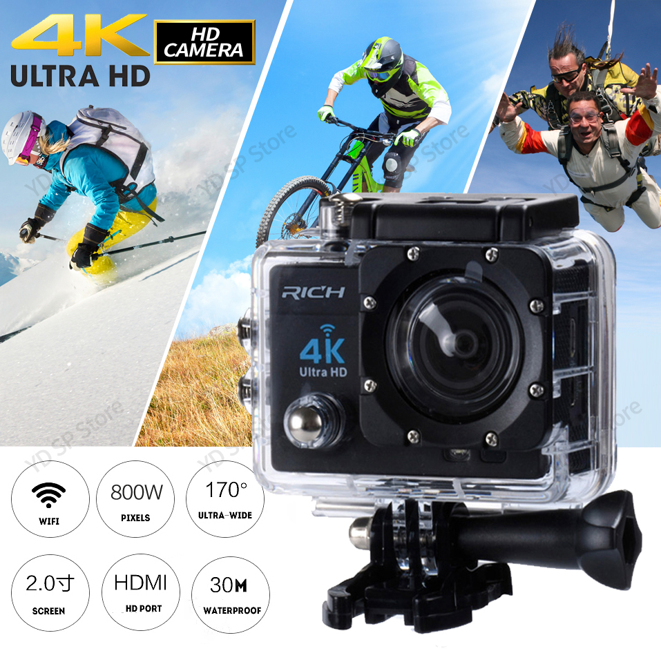Sports & Action Video Camera Top Ten Top 10 on AliExpress 9
