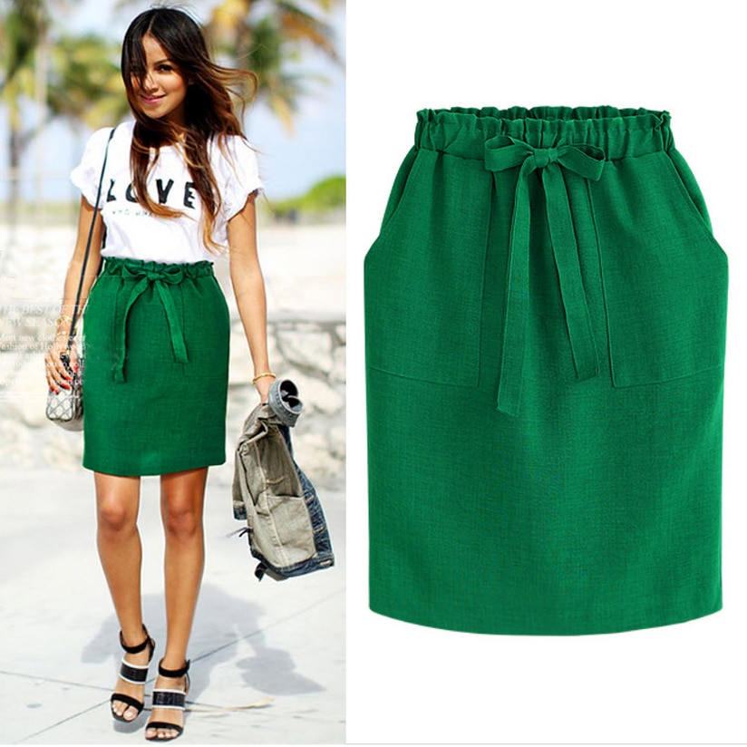 Women's Clothing Skirts Top 10 on AliExpress 6