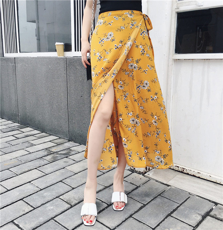 Women's Clothing Skirts Top 10 on AliExpress 8