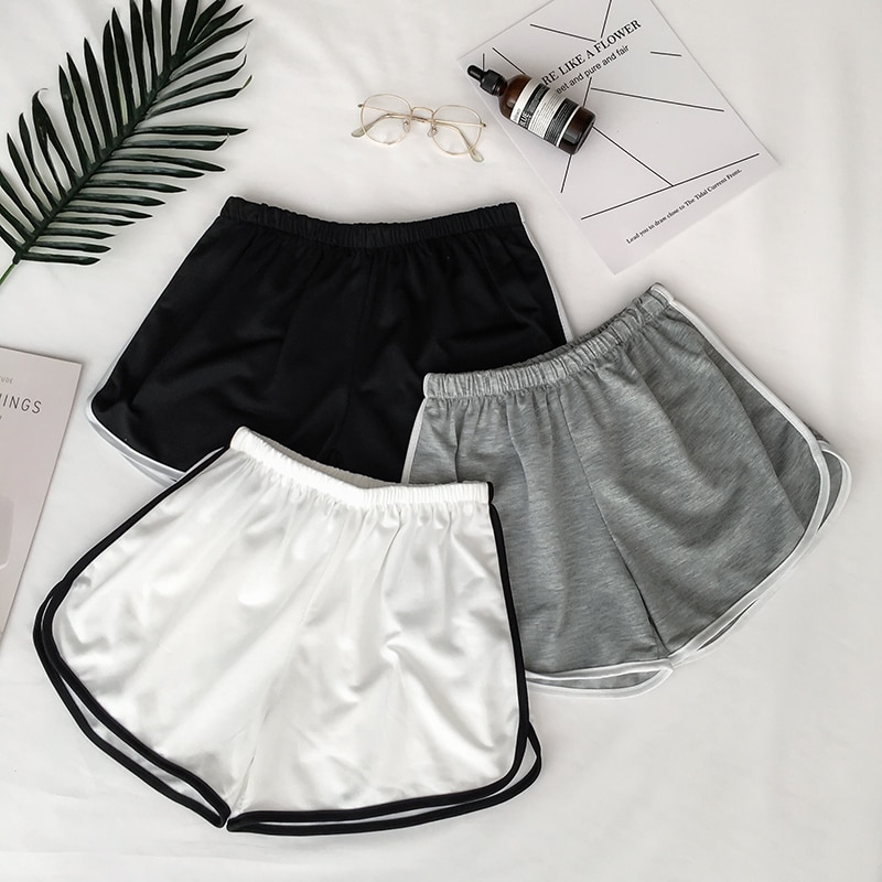 Women's Clothing Shorts Top 10 on AliExpress 2