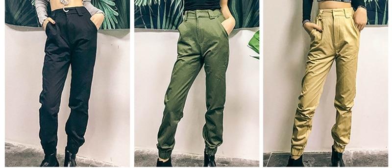 Women's Clothing Pants & Capris Top 10 on AliExpress2