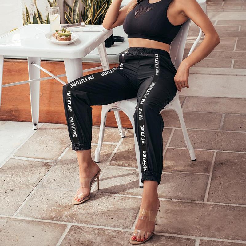 Women's Clothing Pants & Capris Top 10 on AliExpress 9