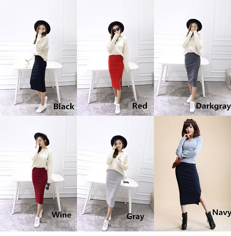 Women's Clothing Skirts Top 10 on AliExpress 4
