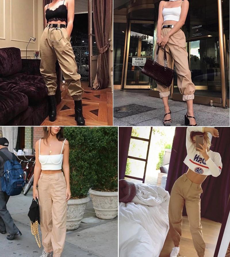 Women's Clothing Pants & Capris Top 10 on AliExpress 4