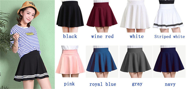 Women's Clothing Skirts Top 10 on AliExpress 9