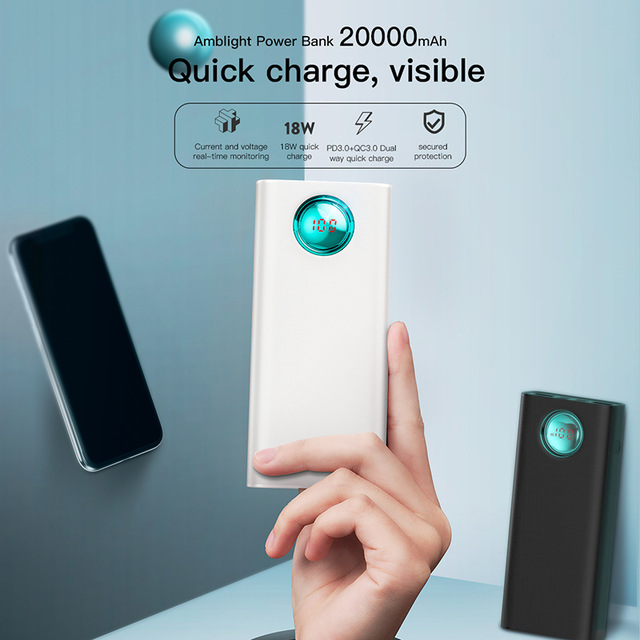 Portable Charging Top Ten (Top 10) on AliExpress 5