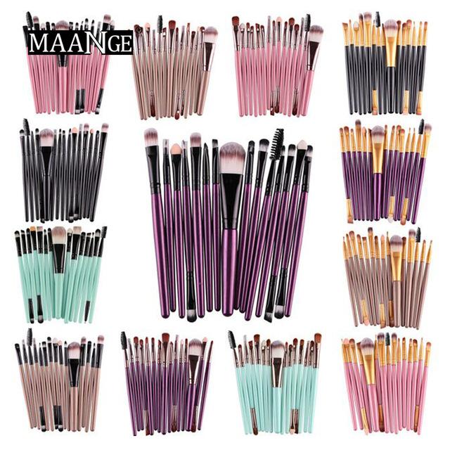 Makeup Brushes & Tools Top Ten (Top 10) on AliExpress-2