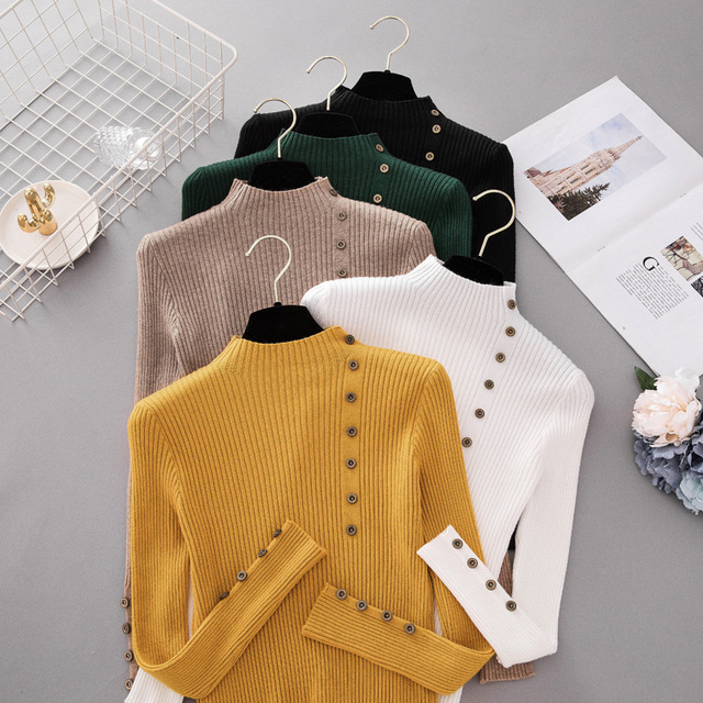 Women's Clothing Sweaters Top Ten (Top 10) on AliExpress 4