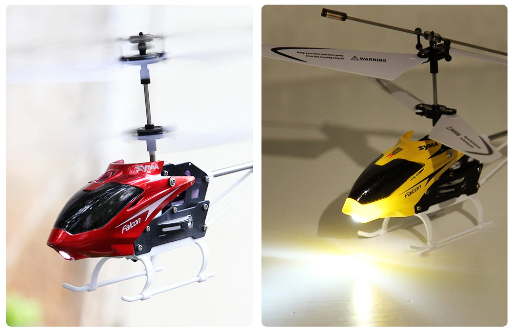 Remote Control | RC Helicopters Toys Top Ten (Top 10) on AliExpress-5