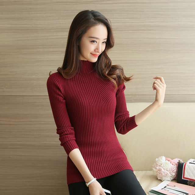 Women's Clothing Sweaters Top Ten (Top 10) on AliExpress 10