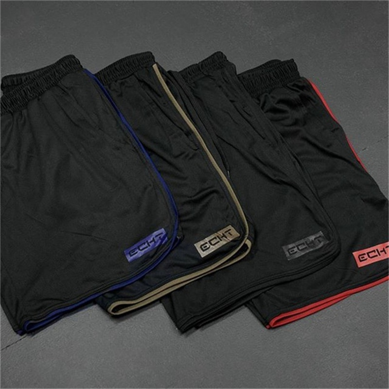 Men's Board Shorts Mens Breathable Mesh Cool Shorts Summer Beach