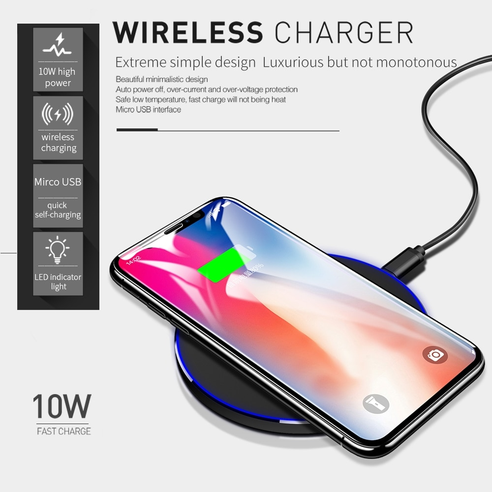 Wireless Chargers AliExpress Quick Chargers Top 10 | vizyco