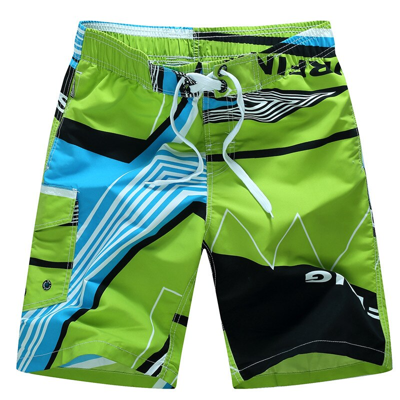 Men's Board Shorts 2019 new arrivals summer men board shorts casual quick dry beach shorts