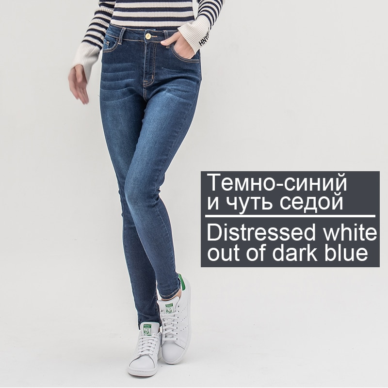luckinyoyo jean jeans for women with high waist pants for women