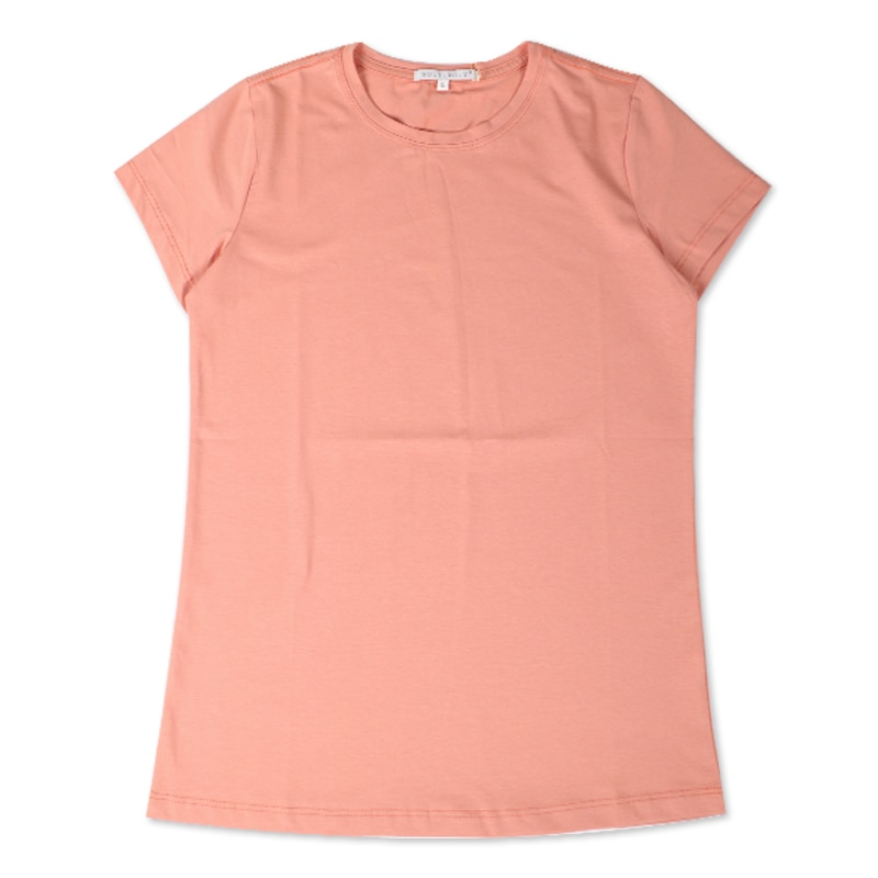 High Quality 18 Color S-3XL Plain T Shirt Women Cotton Elastic