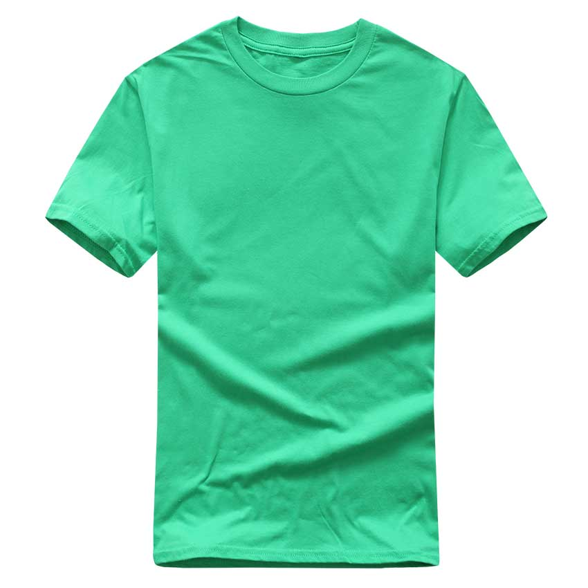 Men's T Shirts AliExpress  2019 New Solid color