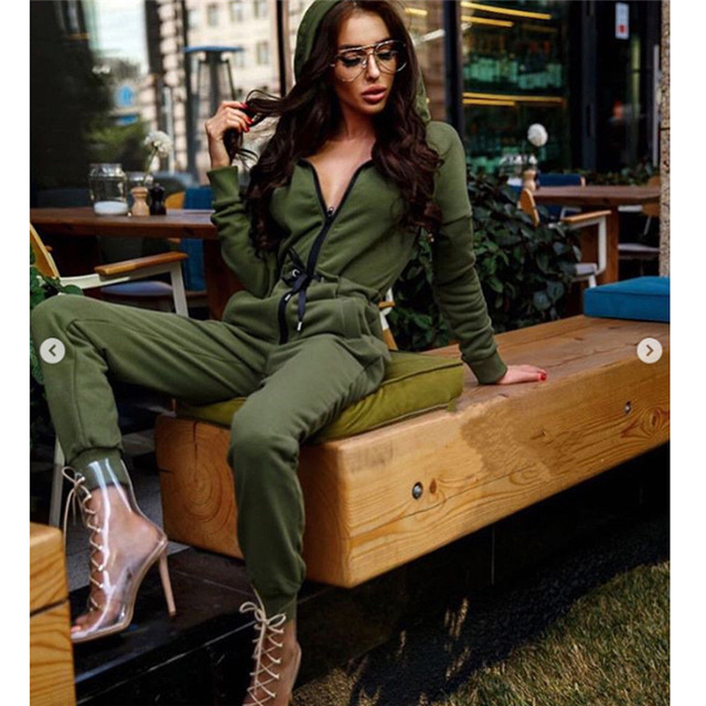 Jumpsuits AliExpress New Fashion Women Sexy