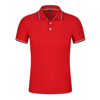 ZYFPGS 2019 Summer lovers polo shirt