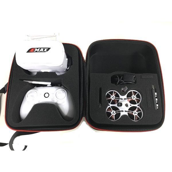 Emax Tinyhawk Indoor FPV Racing Drone BNF RTF F4 4in1 3A 15000KV 37CH 25mW 600TVL VTX 1S - RTF