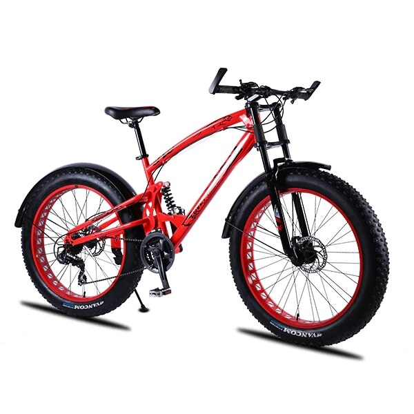 Love Freedom 7/21/24/27 Speed Mountain Bicycles