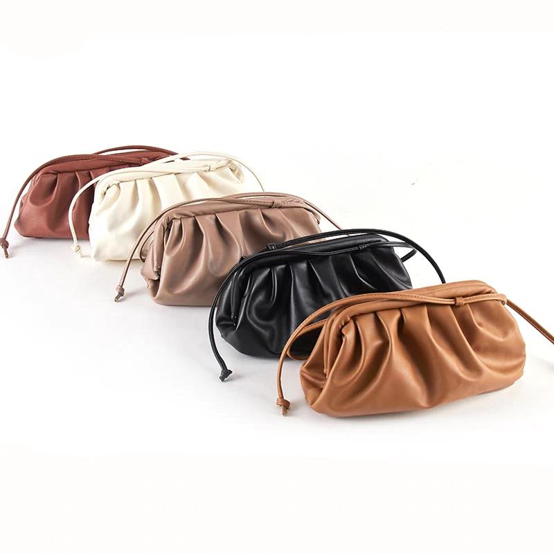 Totes bag crossbody messenger bags 2019 luxury handbag PU leather gray hand bag
